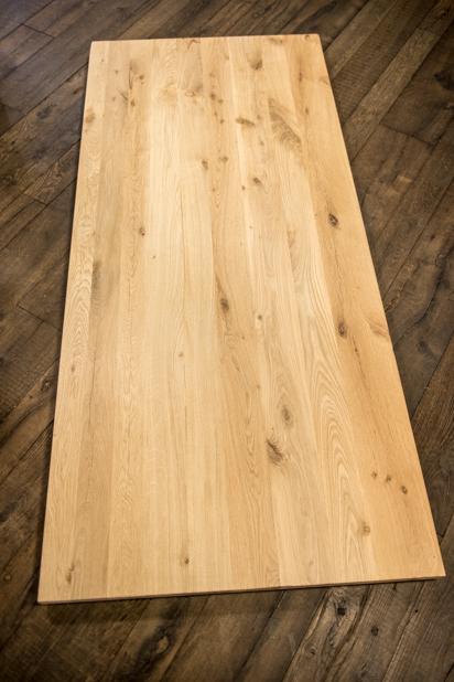 rechte tafelbladen