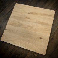 Vierkante tafelbladen